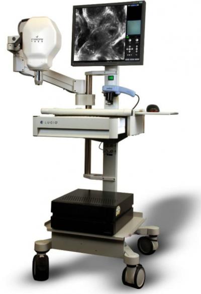 共軛焦雷射掃描顯微鏡-2